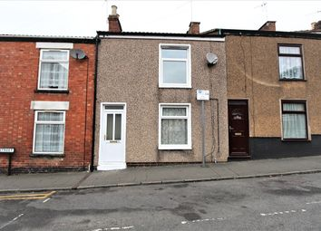 Thumbnail 2 bed terraced house for sale in Hill Street, Rugby