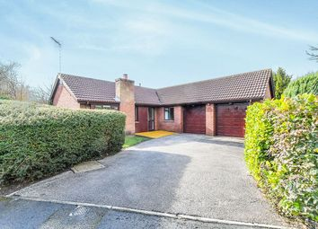 Thumbnail 3 bed bungalow for sale in Clanfield Avenue, Widnes