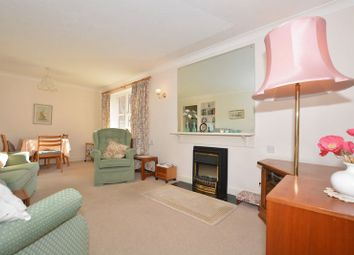 Thumbnail 2 bedroom flat for sale in Maxwell Road, Beaconsfield