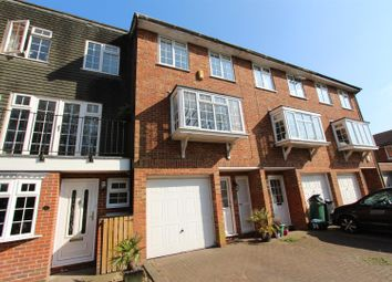Thumbnail 4 bed town house to rent in The Green, Burgh Heath, Tadworth