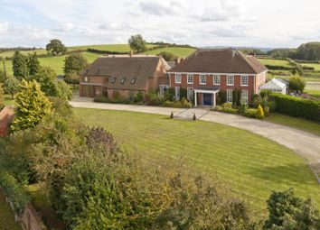 Thumbnail 10 bed detached house for sale in Barton Road, Welford On Avon, Stratford-Upon-Avon