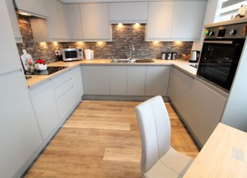 Thumbnail 2 bed maisonette for sale in High Street, Linlithgow
