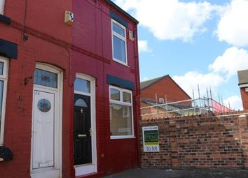Thumbnail 2 bed end terrace house to rent in Day Street, Old Swan, Liverpool