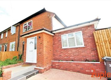 Thumbnail 4 bed terraced house for sale in Deansbrook Road, Burnt Oak, Edgware