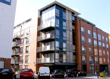 Thumbnail 1 bedroom flat to rent in Sherborne Street, Edgbaston, Birmingham