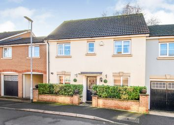 Thumbnail 4 bedroom link-detached house for sale in Parish Mews, Yeovil