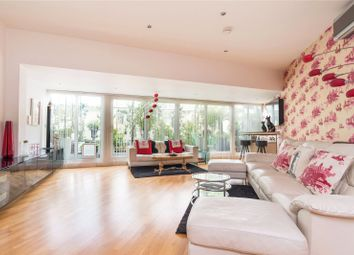 Thumbnail 2 bed flat for sale in Whiskin Street, London