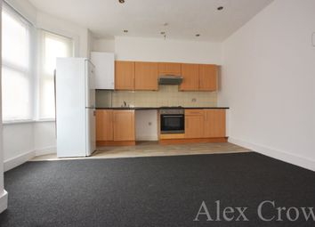 Thumbnail 2 bed flat to rent in Effingham Road, London
