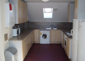 Thumbnail 4 bed flat to rent in The Brook, Selly Oak, Birmingham, West Midlands