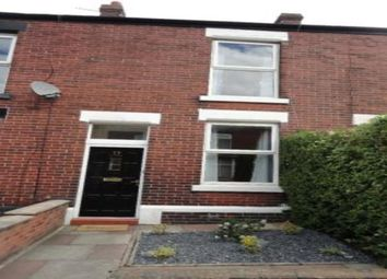 Thumbnail 2 bed terraced house for sale in Green Street, Hyde