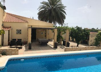 Thumbnail 5 bed country house for sale in Valencia, Alicante, Dolores