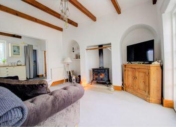 Thumbnail 2 bed terraced house for sale in Wynyard, Billingham