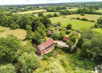 Thumbnail 6 bedroom detached house for sale in Haven Road, Rudgwick, Horsham, West Sussex