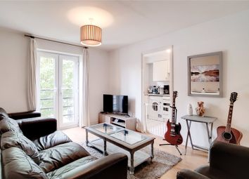 Thumbnail 1 bed flat for sale in Glaisher Street, Deptford, London