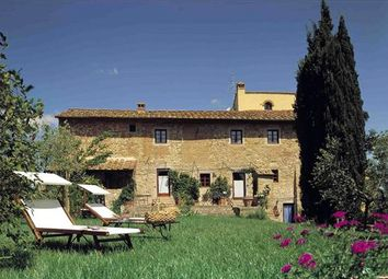 Thumbnail 7 bed farmhouse for sale in 50021 Tignano Fi, Italy