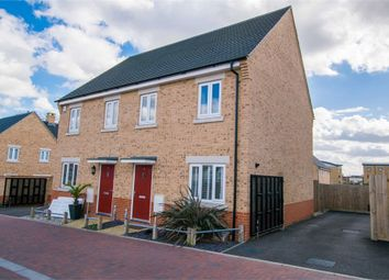 Thumbnail 2 bed semi-detached house for sale in Richmond Road, Colchester, Essex