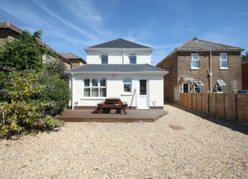 Thumbnail 7 bed detached house to rent in Wallisdown Road, Poole
