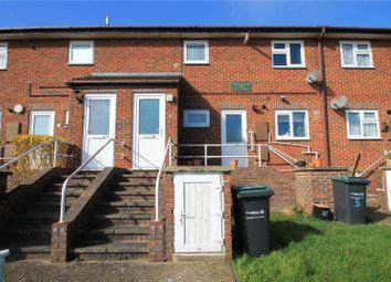 Thumbnail 1 bedroom maisonette for sale in Chichester Rise, Gravesend, Kent