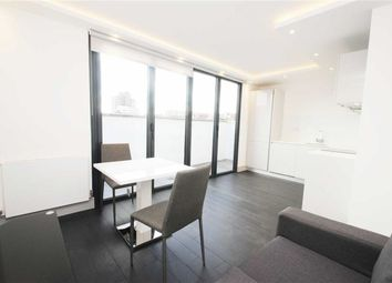 Thumbnail 1 bed flat to rent in Jackson Road, London