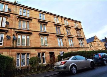 Thumbnail 2 bed flat to rent in 29 Roslea Drive, Dennistoun, Glasgow