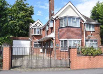 Thumbnail 5 bedroom detached house for sale in Adkins Lane, Bearwood