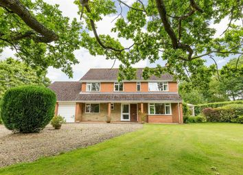 Thumbnail 5 bed property for sale in Thorpe Lane, Tealby, Lincolnshire