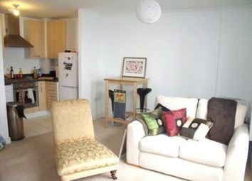 Thumbnail 1 bed flat to rent in Creine Mill Lane North, Canterbury