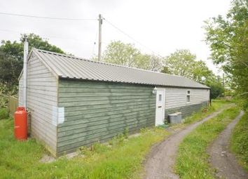 Thumbnail 2 bed detached house for sale in The Lodge, Church Hill, St. Day, Redruth, Cornwall