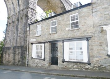 Thumbnail 2 bedroom flat to rent in Town Steps, West Street, Tavistock