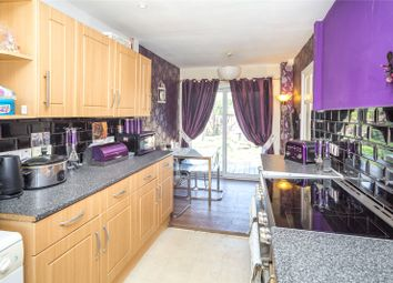 Thumbnail 4 bedroom end terrace house for sale in Doherty Walk, York