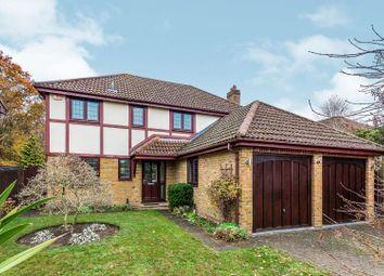4 bed detached house for sale in Fernbank, Wokingham RG40