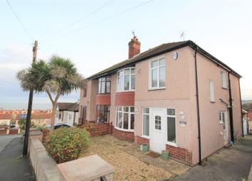 Thumbnail 3 bed semi-detached house for sale in Kenneth Avenue, Colwyn Bay