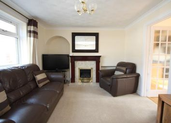 Thumbnail 3 bed terraced house to rent in Fittick Place, Aberdeen, Aberdeenshire