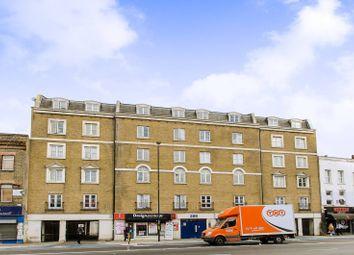 Thumbnail 1 bed flat to rent in Mile End Road, Whitechapel