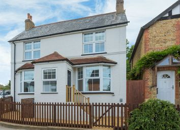 Thumbnail 3 bed detached house for sale in Lansdown Road, Chalfont St Peter, Buckinghamshire