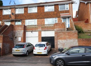 Thumbnail 3 bedroom property to rent in Chancellors Way, Exeter