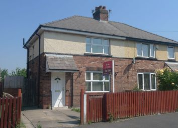 Thumbnail 2 bed semi-detached house for sale in Seath Avenue, St. Helens