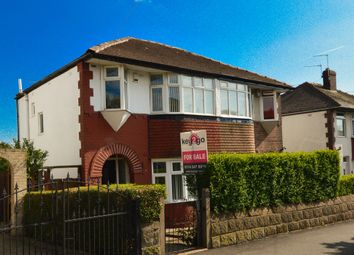 Thumbnail 3 bed semi-detached house for sale in Gleadless Avenue, Sheffield