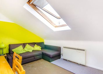 Thumbnail 1 bed flat for sale in Heber Road, Willesden