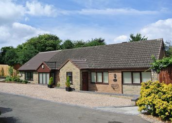 Thumbnail 3 bedroom detached bungalow for sale in Ludford Drive, Stirchley, Telford, Shropshire.