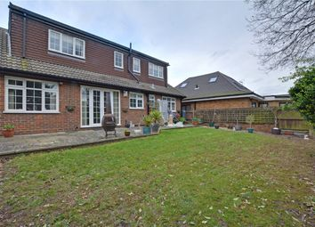 4 bed detached bungalow for sale in Leesons Hill, Chislehurst BR7