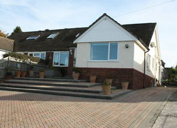 4 bed semi-detached bungalow for sale in North Road, Clanfield, Waterlooville PO8