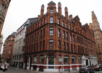 Thumbnail 2 bed flat to rent in Cotton Mill, Samuel Ogden Street