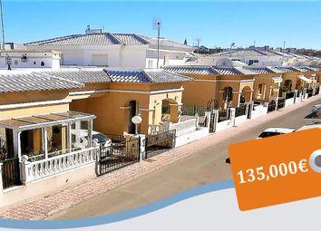 Thumbnail 2 bed villa for sale in Torreta Florida, Torrevieja, Spain