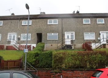 Thumbnail 3 bed semi-detached house for sale in Berwick Road, Port Glasgow