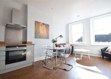 Thumbnail 2 bed flat for sale in Holly Road, Twickenham