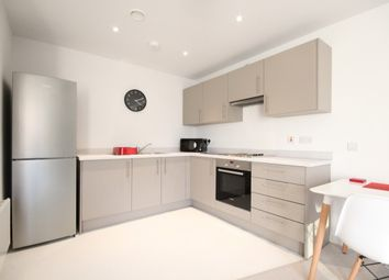 Thumbnail 1 bedroom flat to rent in Leetham House, Hungate, York