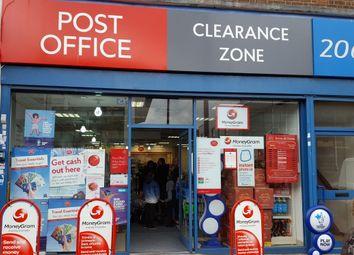 Retail premises for sale in Soho Road, Handsworth, Birmingham B21