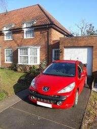 Thumbnail 2 bed semi-detached house to rent in The Cloisters, Welwyn Garden City, Hertfordshire