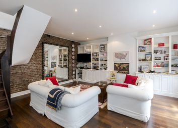 Thumbnail 3 bed mews house to rent in Codrington Mews, London